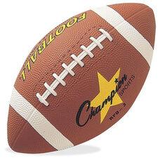 Champion Sports Football
