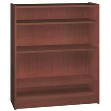 General Line 48 Adjustable Bookcase w/ 3Adjustable Shelves