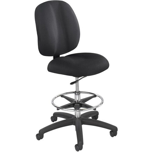 Our Apprentice II Ergonomically Supportive Extended Height Office Chair - Black is on sale now.