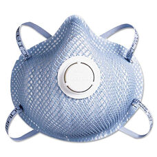 Moldex® 2300N95 Series Particulate Respirator - Half-Face Mask - Medium/Large - 10/Box