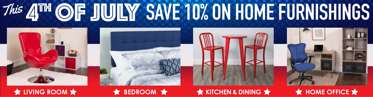 Great BizChair Home Furnishing 4th Of July Sale