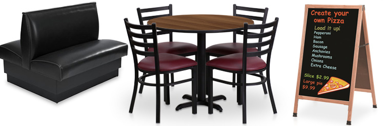 Restaurant Furniture Buyer S Guide Bizchair Com