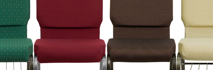 Church Chairs Buyers Guide