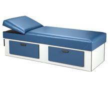 clinic couch