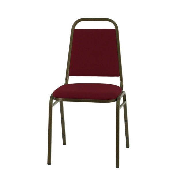 Burgundy Fabric Banquet Chair Fd Bhf 2 By Gg Bizchair Com