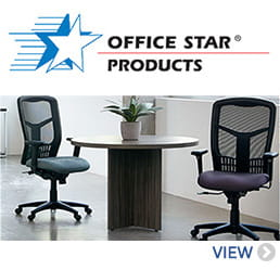 Flash Furniture Office Star